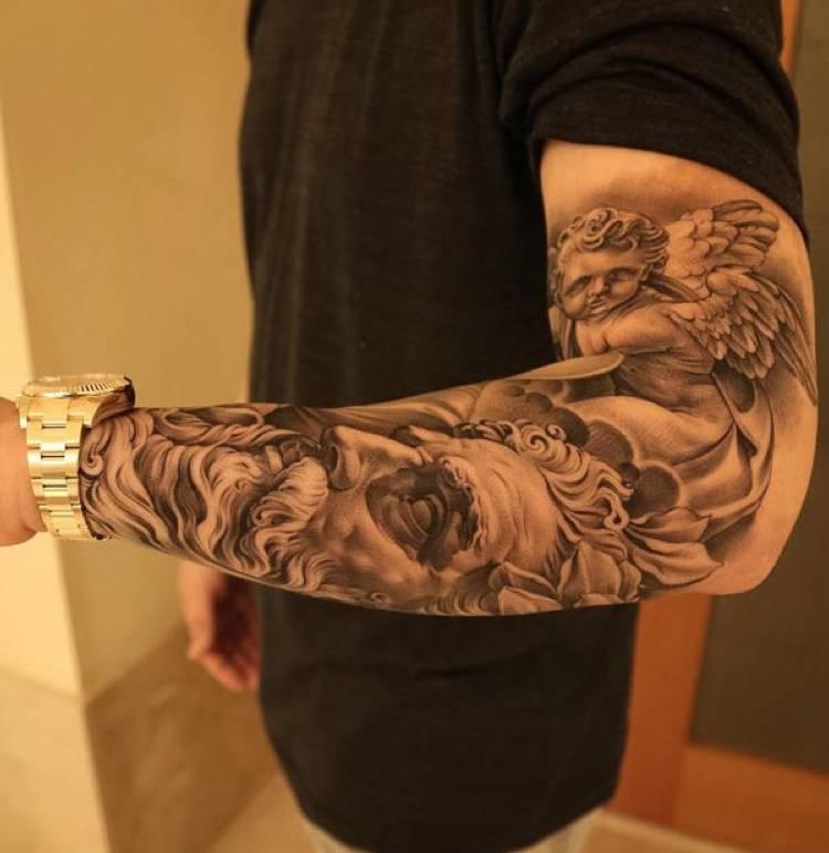 Cena Orientacyjna Wykonania Tatuażu We Wroclawiu Tatuaże Forum