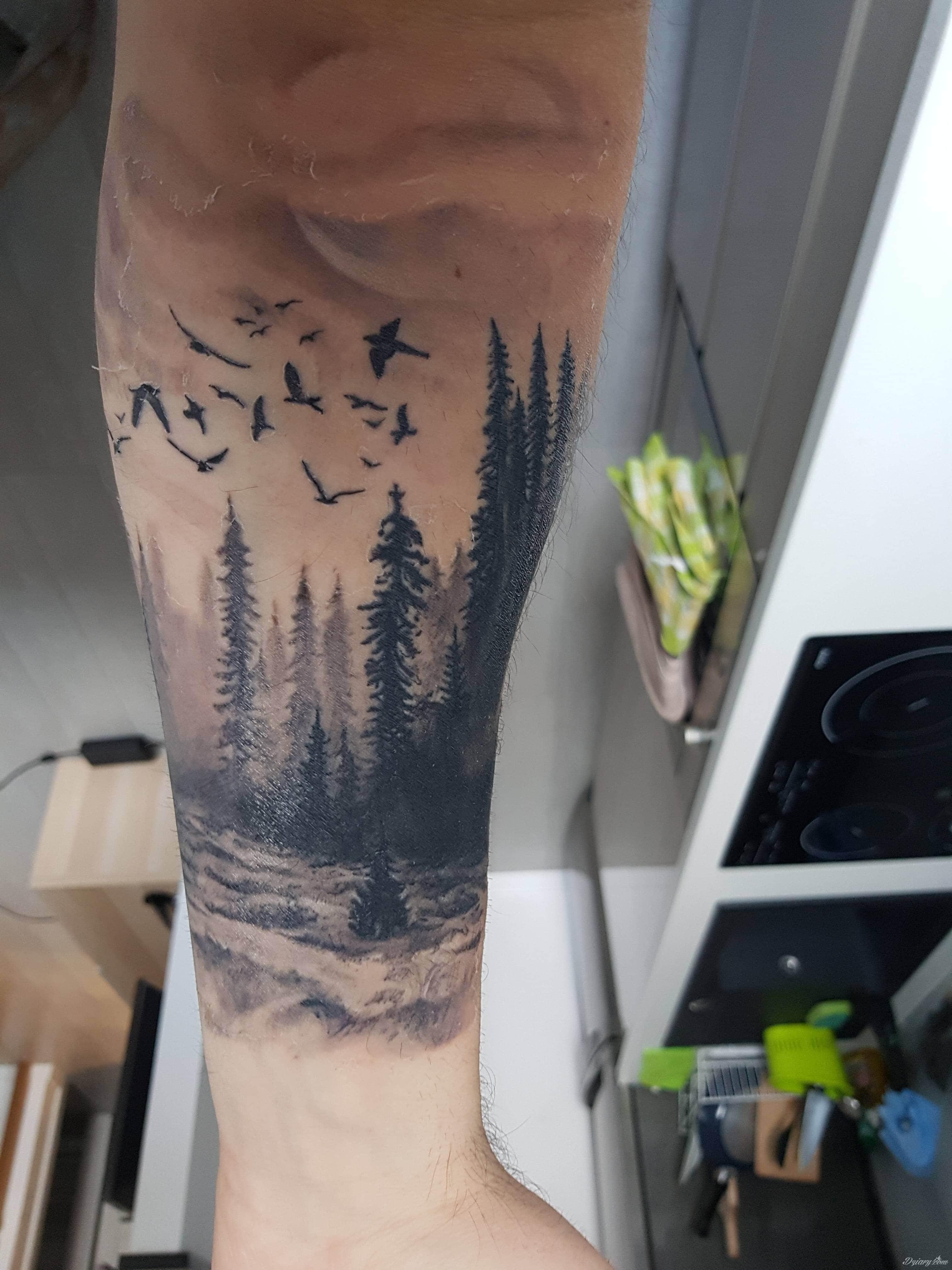 Problem Z Tatuażem Forum O Tatuażu