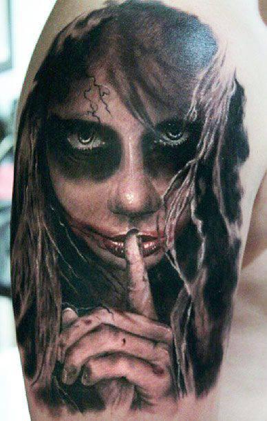 Milczenie Jest Złotem Forum O Tatuażu