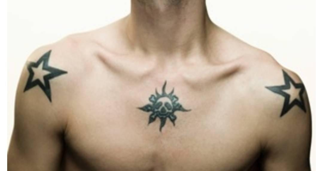 Tatuaż Gwiazdy Na Ramionach Forum O Tatuażu