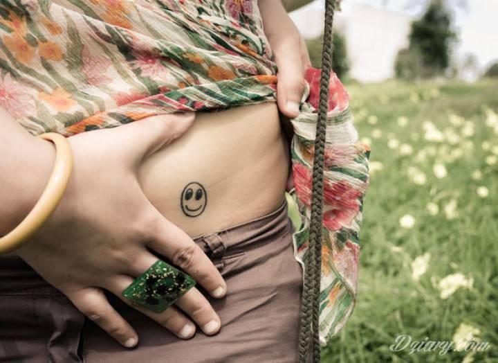 źle Wykonany Tatuaż Można Poprawić Na Koszt Tatuatora