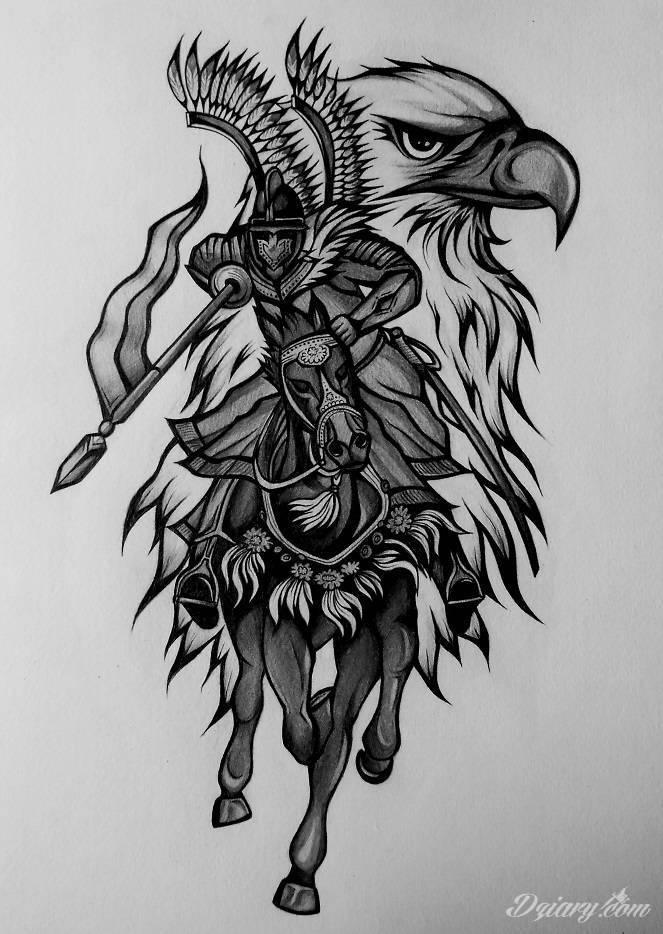 Co Sadzicie O Tym Wzorze Forum O Tatuażu