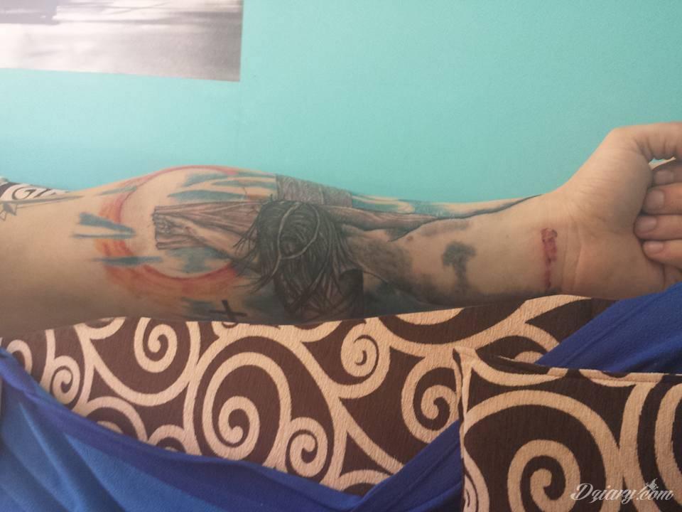 Tatuaz Tatuaże Forum