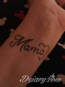 Cześć! Tutaj wszystkie moje tatuaże....