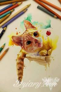 Niesamowite rysunki/grafiki, autor: Vareta