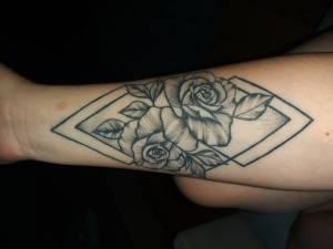 <p>Co myślicie o tym tatuażu...