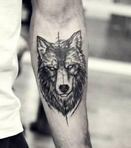 <p>Ile kosztowałoby zrobienie takiego tatuażu....