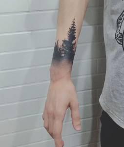 <p>Ile może kosztować taki tatuaż</p>