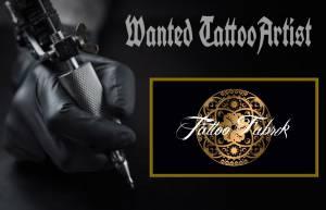 <p>Zatrudnimy Tatuażyste/Tatuażystkedo Studia Tatuażu TattooFabrik...