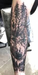 <p>witam, chciałbym miec tatuaz na...