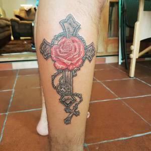 <p>Witam. Planuję swój pierwszy tatuaż,...