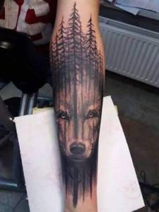 <p>Witam,robie sobie pierwszy ran tatuaz...