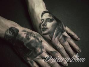 <p>Witam zamysł tatuażu ogólnie jak...