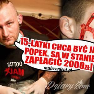 """Wywiad z """"Conorem"""" Piotrem Adamskim..."""