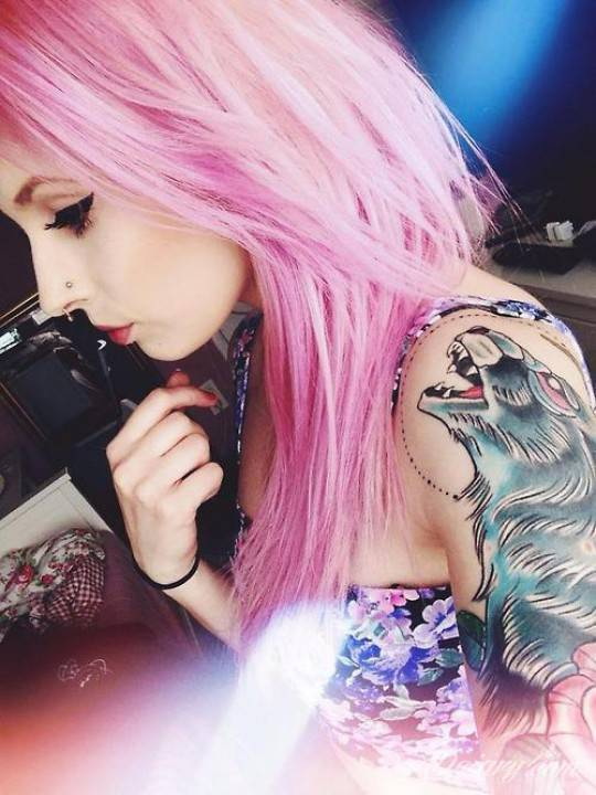 Piercing Tatuaże Tatuaże Forum