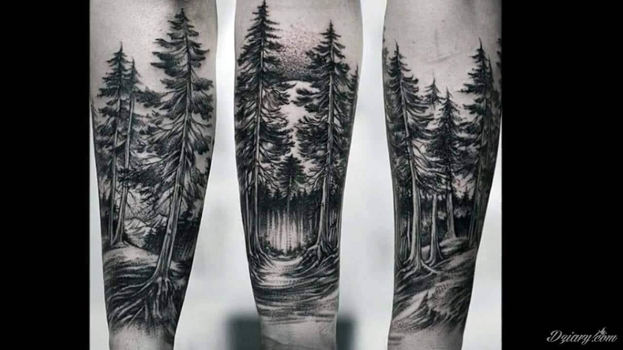 Wycena Tatuażu Przedramie Forum O Tatuażu
