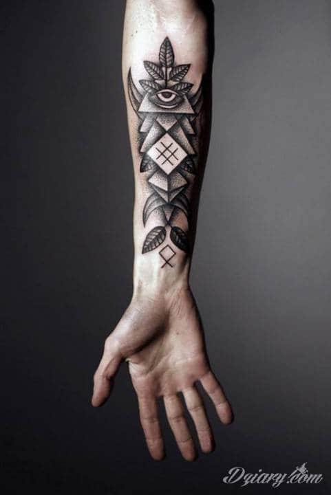 Znaczenie Tatuaże Forum