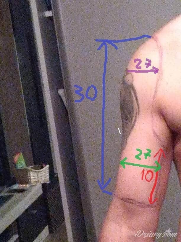 Dodatkowe Rozbudowa tatuażu. | Forum o tatuażu WO83