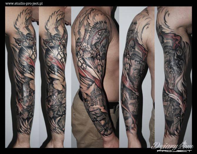 Pierwszy Tatuaż Forum O Tatuażu