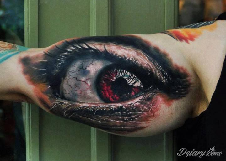 Oceń Tatuaż Tatuaże Forum