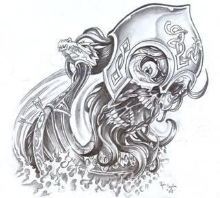 Tatuaże celtyckie