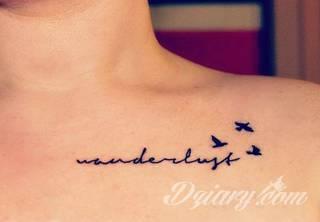 Wzory Tatuaży Dla Kobiet Inspiracje Z Kategorii Tatuaże