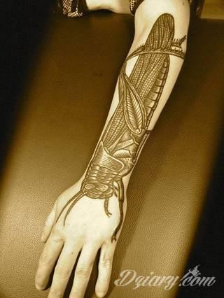 Najlepiej Oceniane Tatuaże W Sieci Top Strona 3560