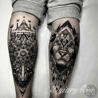 Wzory Tatuaży Dla Mężczyzn Inspiracje Z Kategorii Tatuaże