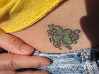 Wzory Tatuazy Na Biodrze Inspiracje Z Kategorii Tatuaze Na Biodrze