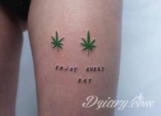Wzory Tatuaży Na Biodrze Inspiracje Z Kategorii Tatuaże