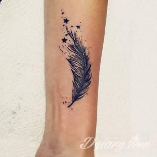 Wzory Tatuaży Na Nadgarstku Inspiracje Z Kategorii