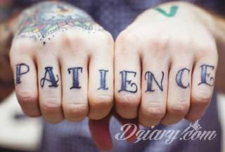 Wzory Tatuaży Na Palcach Inspiracje Z Kategorii Tatuaże