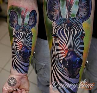 Wzory Tatuaży Na Ramieniu Inspiracje Z Kategorii Tatuaże