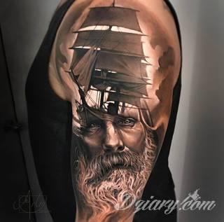 Wzory Tatuaży Niedźwiedzie Inspiracje Z Kategorii Tatuaże