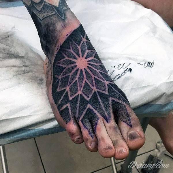 Rysunki na skórze o nadzwyczajnym poziomie szczegółowości. Tatuaże wykonywane misternie stawianymi kropkami, które tworzą niezwykłe obrazy dotwork - zarówno standardowe jak i wizje artystyczne.