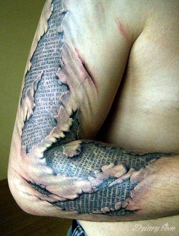 Wzory Tatuaży Rękawy Inspiracje Z Kategorii Tatuaże Rękawy
