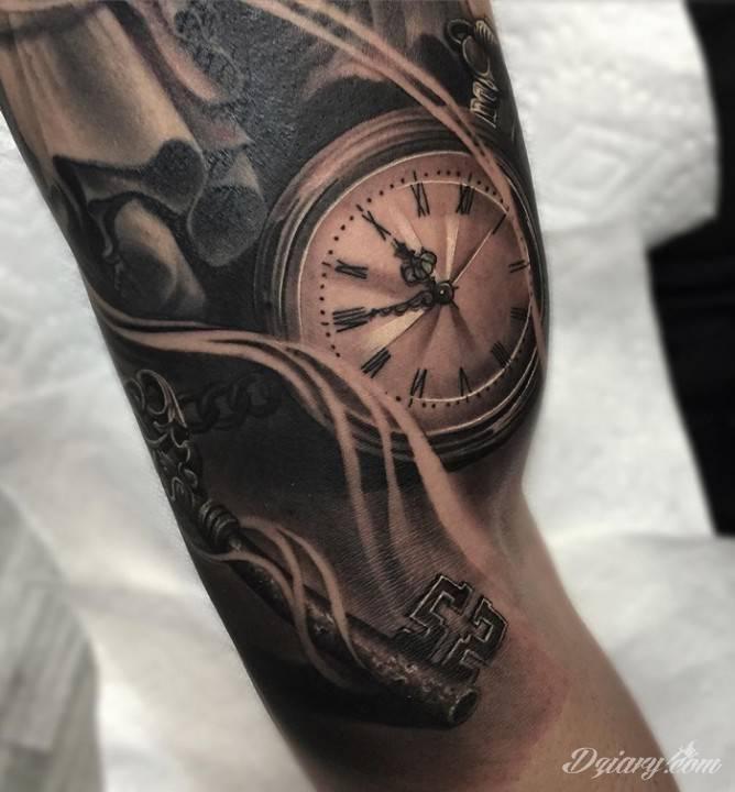 Czas nie istnieje - dlaczego zatem przeszkadza nam w czymkolwiek?