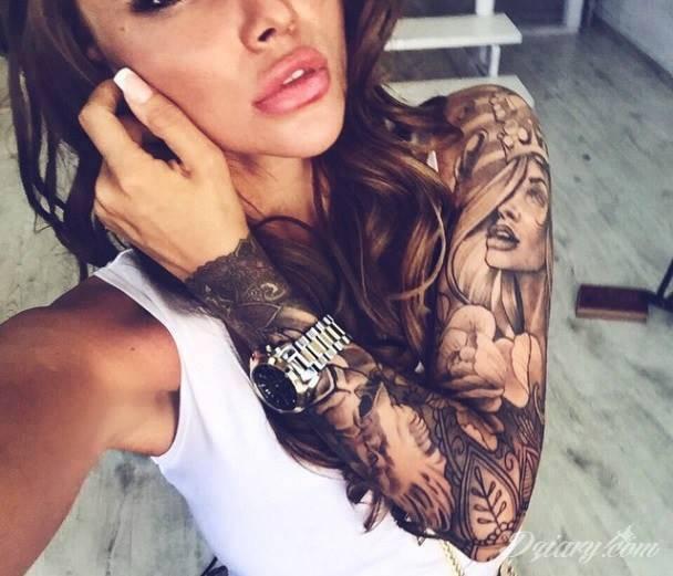 Best White Plains Ideas On Pinterest: Wzory I Galeria Tatuaży