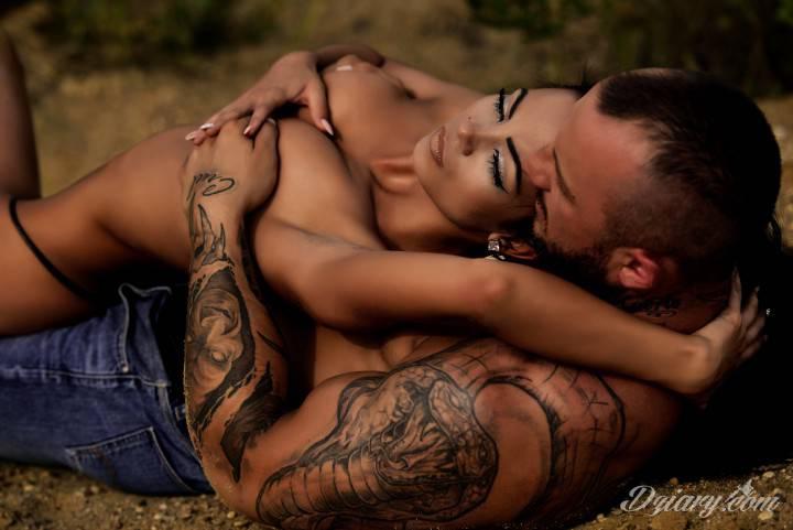 Tatuaż foto by Marcin...
