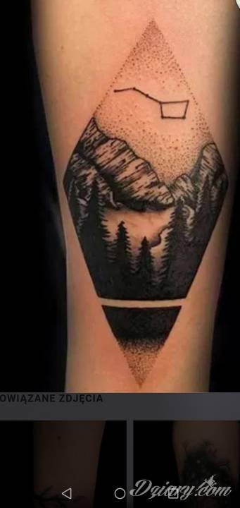 Tatuaż Ile bedzie kosztowac...