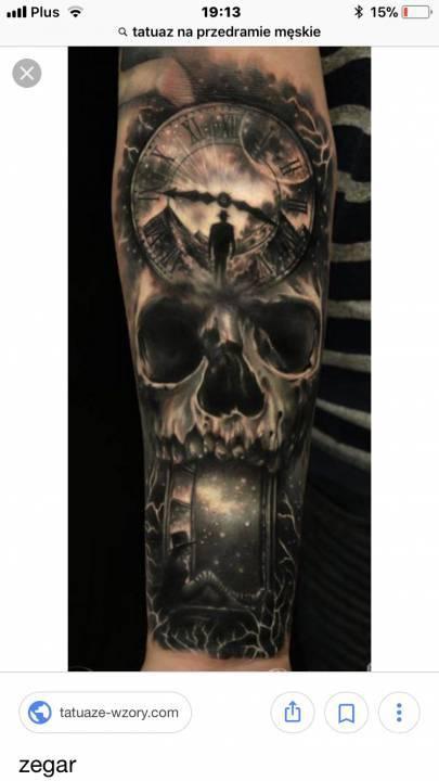 Tatuaż Jak oceniacie i...