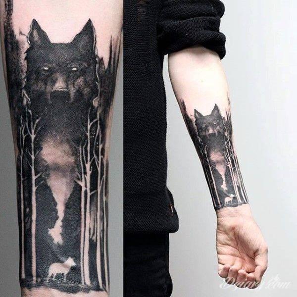 Tatuaż Jaki koszt tego...