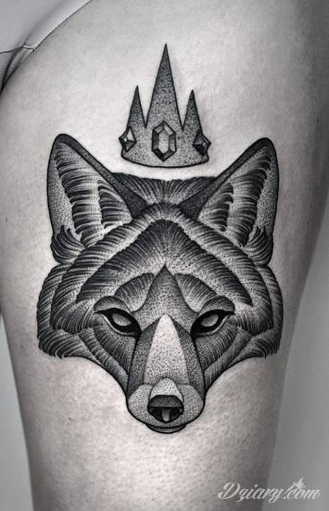 Tatuaż Kamil Czapiga -...