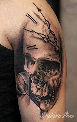 Każdy Tatuaż To Historia Do Opowiedzenia Ale Tylko Na