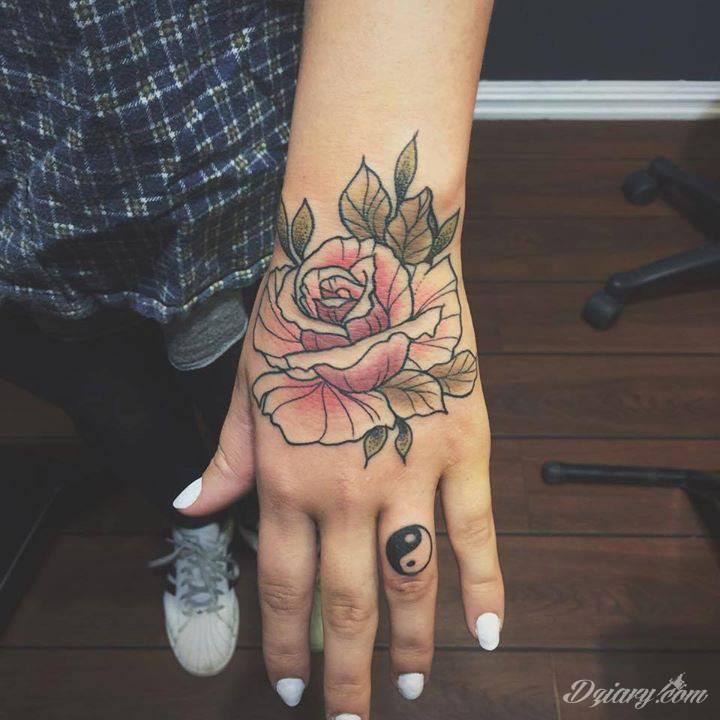 Tatuaż Kult Tattoo -...