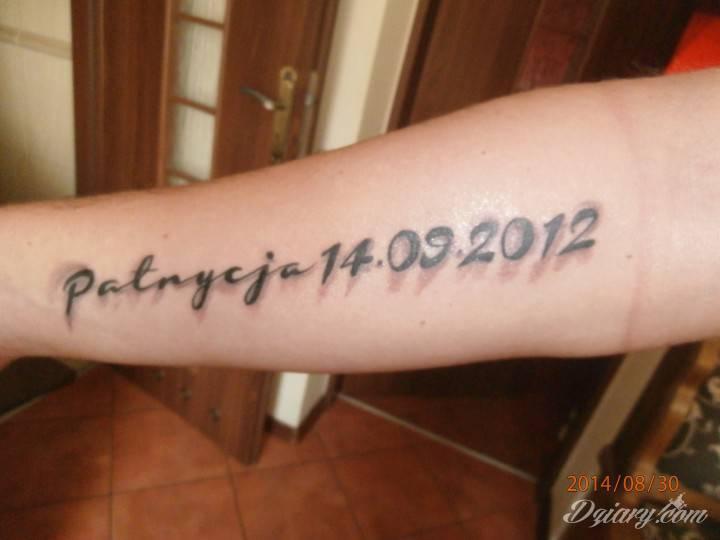 Macie pomysł jak można przerobić mój tatuaż, w grę wchodzi nawet cała ręka