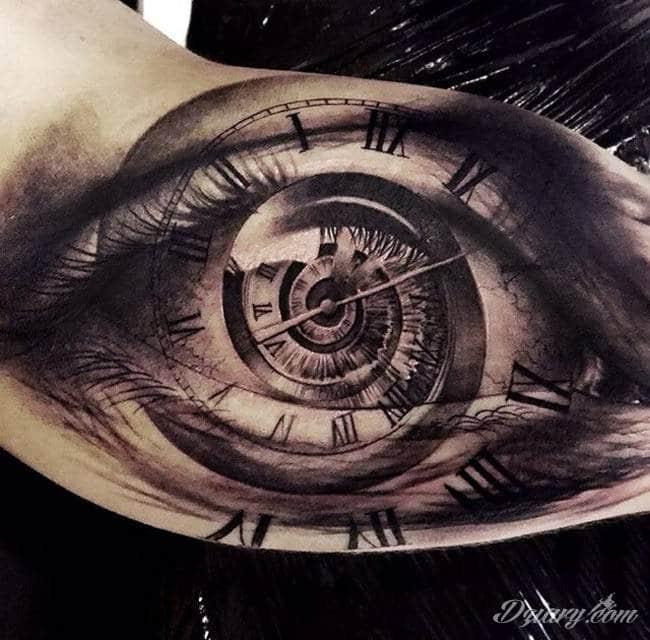 Niech Twój zegar umrze - tylko tak uwolnisz się od zmartwień o przeszłość i przyszłość.