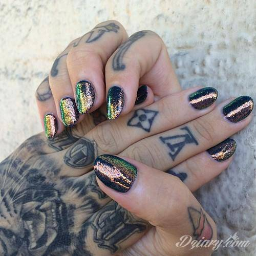 Tatuaże Na Dłoniach I Palcach Różne Wzory I Symbole