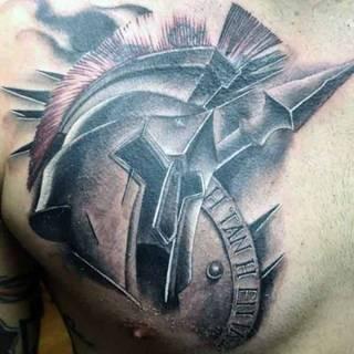 Tatuaże Lacina Wzory I Galeria Tatuaży