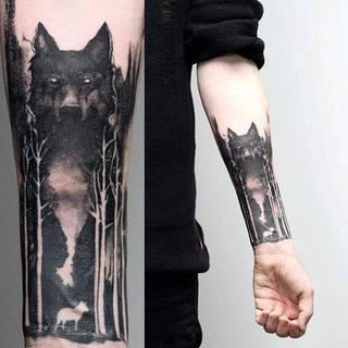 Tatuaże Cena Wzory I Galeria Tatuaży